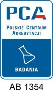 Akredytacja PCA 4