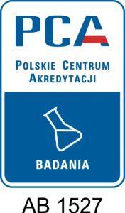 Akredytacja PCA 2