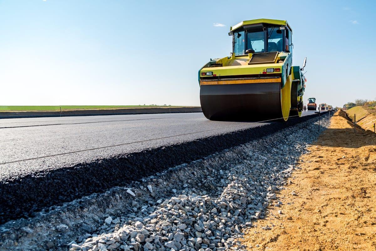 badania asfaltu