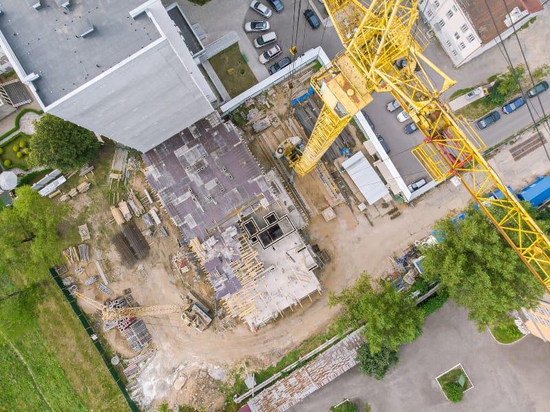 zabezpieczenie antykorozyjne betonu