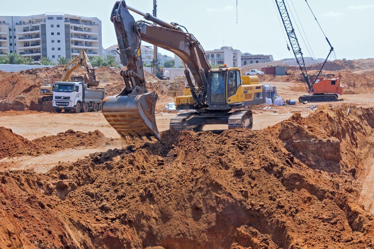 Diagnostyka konstrukcji budowlanych