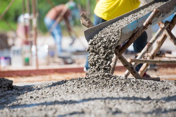 jakosc betonu