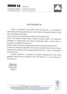 Referencje - Erbud Promenady Wrocławskie-1