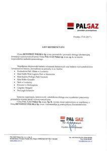 Referencje Pal-Gaz pol.ang.-1