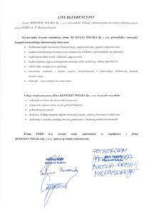 Referencje PORR Międzyzdroje-1