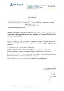 referencje BPK-1