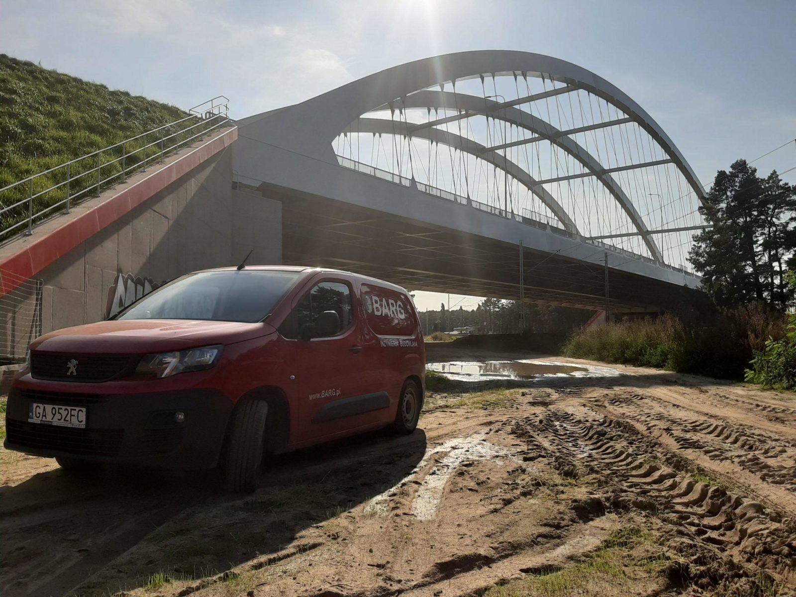 Projekt i budowa drogi ekspresowej S-5