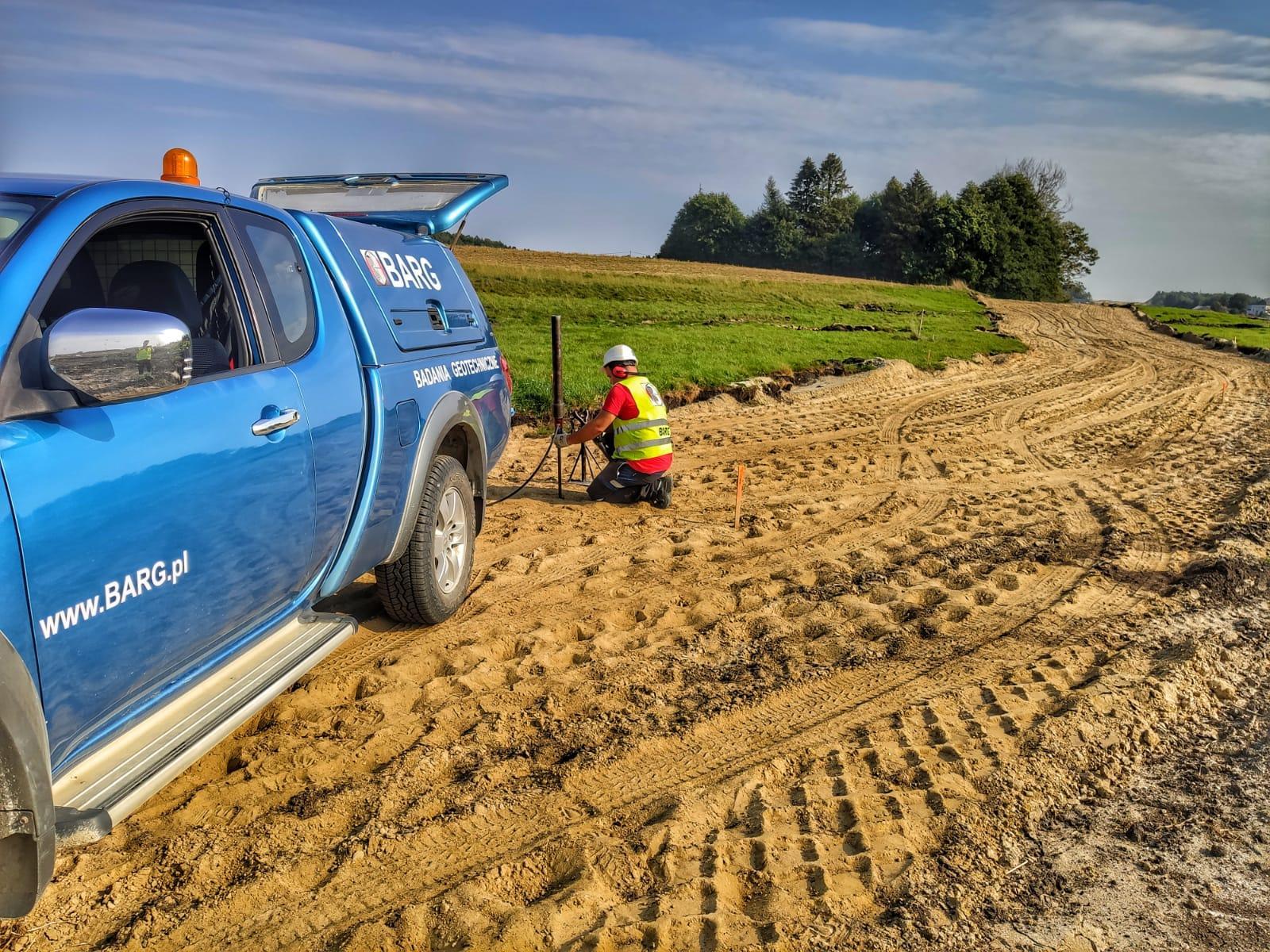 Budowa drogi ekspresowej S6 Słupsk