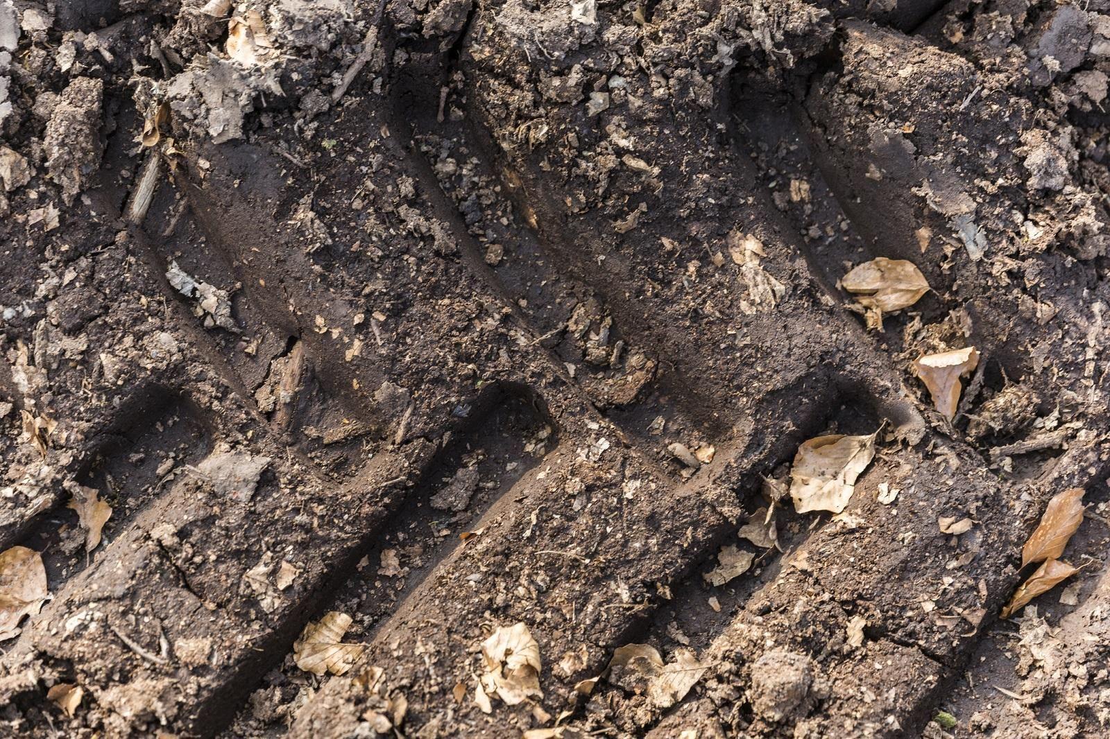 zagęszczenia gruntu
